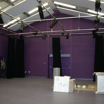 Aylesbury Grammar Drama Studio (Internal)