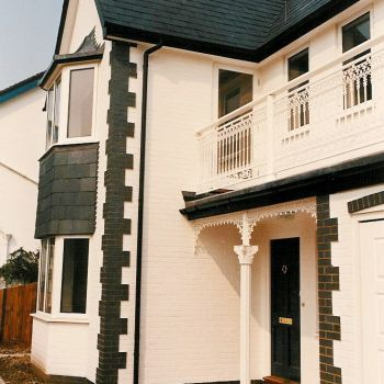 Seaton Cottage, Gerrards Cross