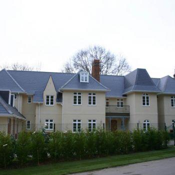 Rochester House, Virginia Water
