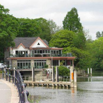 Boulters Restaurant & Bar, Maidenhead