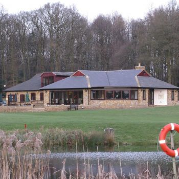 Huntswood Golf Club, Burnham