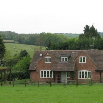 Harewood Downs Cottage