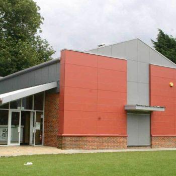 Aylesbury Grammar Drama Studio