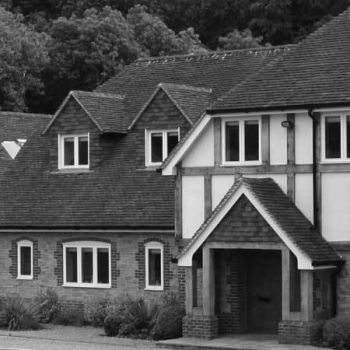 Jeffrey Powell Associates Architects Buckinghamshire portfolio example